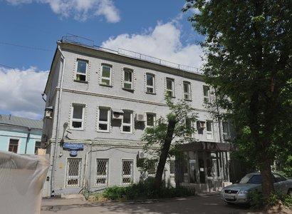 Смоленский б-р, 24с2, фото здания