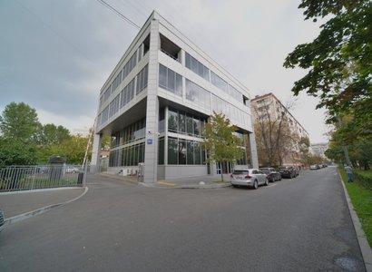 Хамовнический Вал, 26а, фото здания