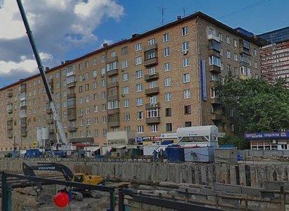 Балтийская, 4, фото здания
