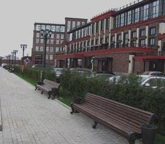 Фото БП River City Ленинградское шоссе, 65 стр.5