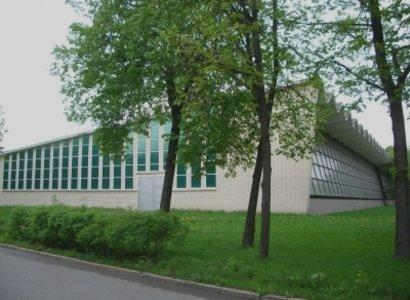 Лужники, 24с13,14, фото здания