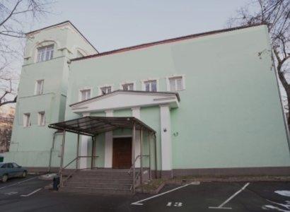 Мал. Андроньевская, 15, фото здания