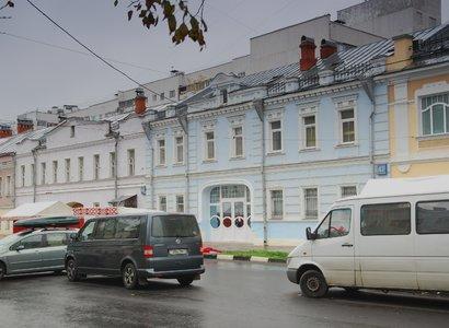Школьная, 47, фото здания