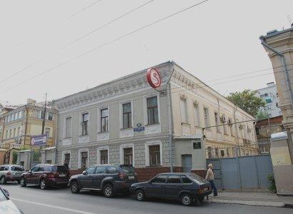 Яузская, 10, фото здания