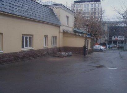 Николоямской, фото здания