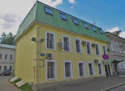 Николоямская, 19с4, фото здания