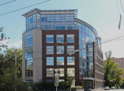 Маяковского пер, 11, фото здания