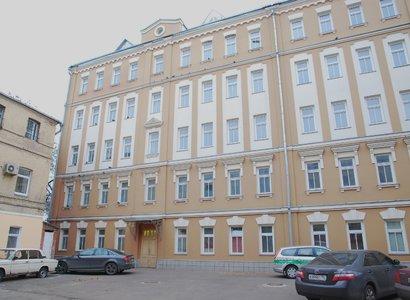 Николоямская, 29с2, фото здания