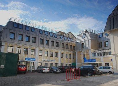 Воронцовская, 8, фото здания