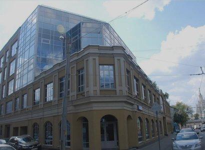 Николоямская, 36, фото здания