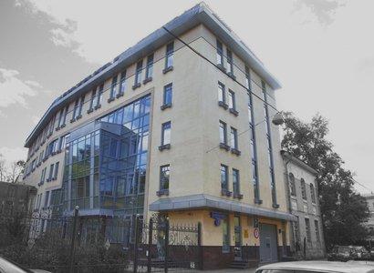 Hовел хаус (Кадашевский), фото здания