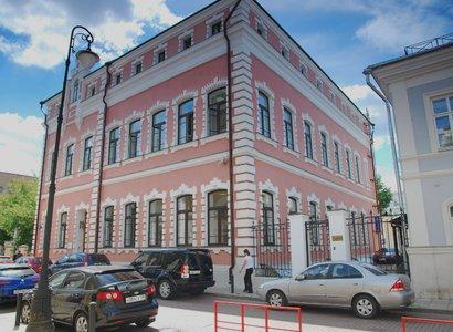 Мал. Толмачевский пер, 12, фото здания