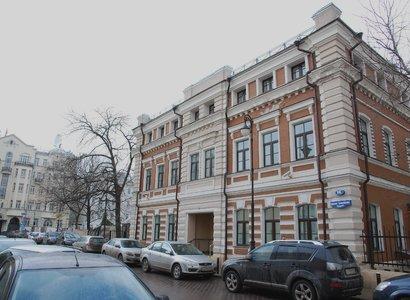 Бол. Толмачевский пер, 16, фото здания