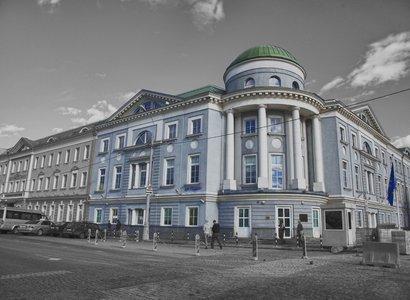 Кадашевская наб, 14к1, фото здания