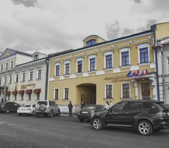 Фото Гостиница Кадашевская