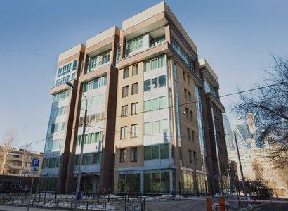 Студенческая, 20,20к1, фото здания