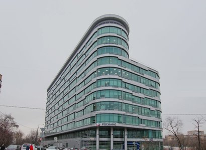 Принципал Плаза, фото здания