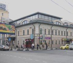 Фото Николоямская Плаза