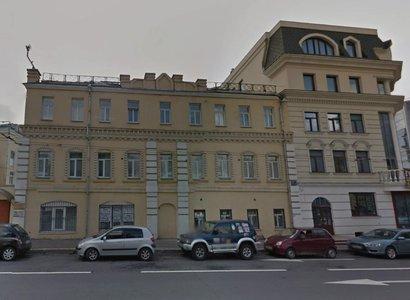 Николоямская, 38/23c1, фото здания