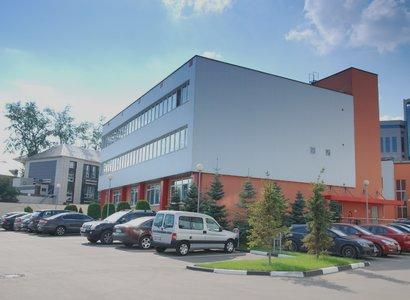 Гамма, фото здания