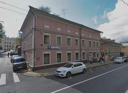 Николоямская, 50/2с1, фото здания