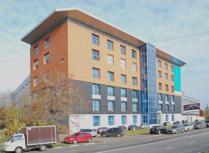 Н2О Плаза, фото здания