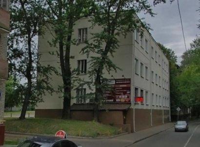 Нижняя, 9, фото здания