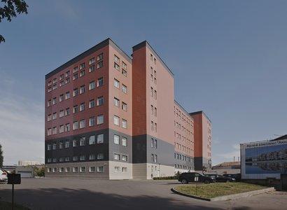 Афи на Павелецкой, фото здания