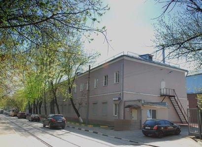 Рощинский, фото здания