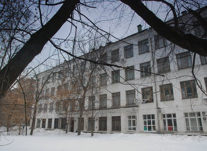 Артагон, фото здания