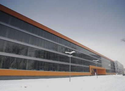 W-Plaza 2, фото здания