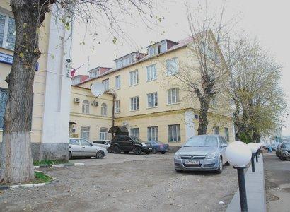 Новоданиловская наб, 4, фото здания