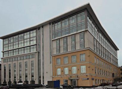 Новоданиловский дом, фото здания