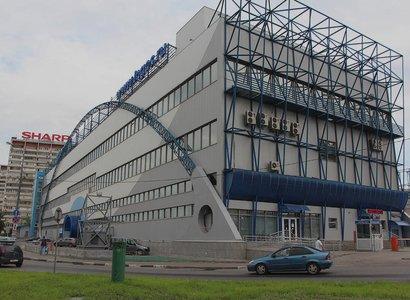Серпуховской Двор 2, фото здания