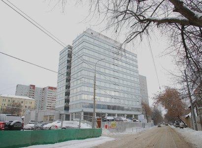 ВНИИНЕФТЕМАШ, фото здания