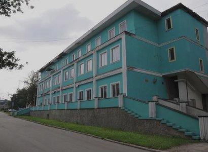 Пр-т Мира, 119с501, фото здания