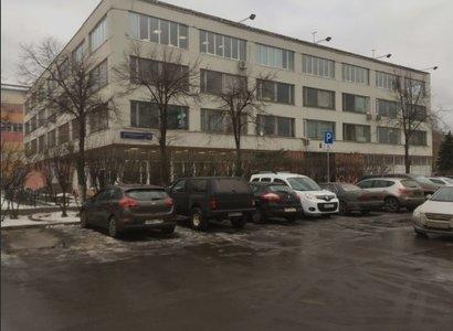 Волгоградский пр-т, 42к7, фото здания