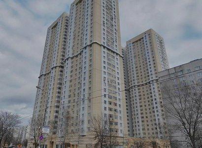 Северный Город, фото здания