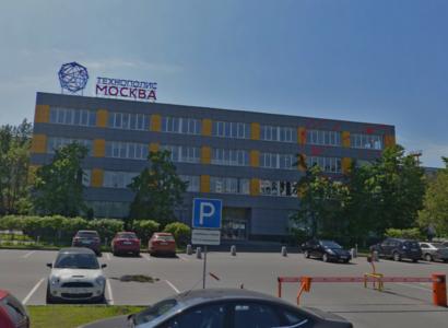 Волгоградский пр-т, 42к13, фото здания