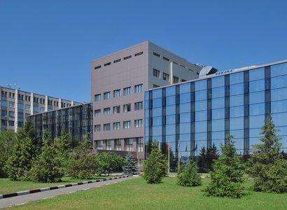 Куб, фото здания