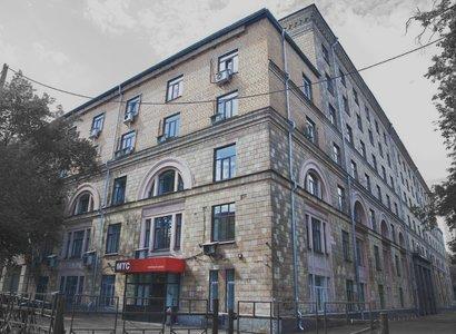 Дмитровское ш, 9, фото здания