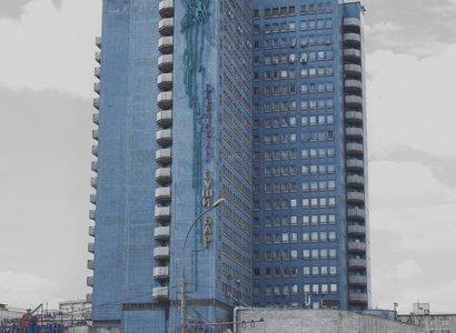 Молодежный, фото здания