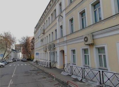 1-ый Колобовский пер, 6с3, фото здания