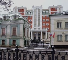 Фото Петровское Подворье
