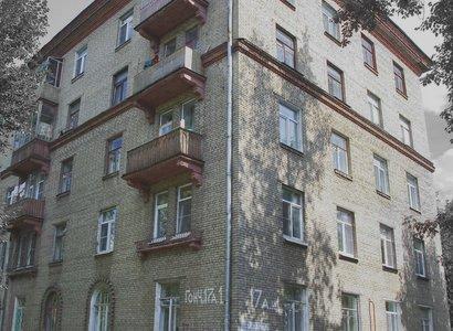 Гончарова, 17ак1, фото здания