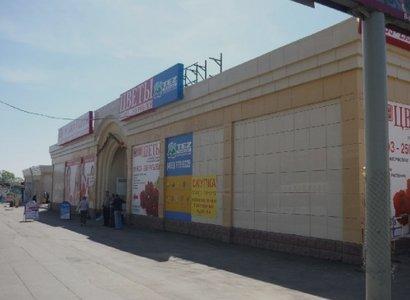 Твин Плаза, фото здания