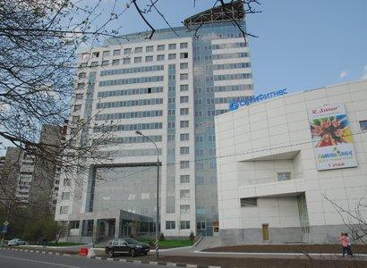 Лейпциг Фэшн Хаус, фото здания