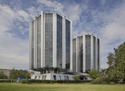 Сильвер Хаус, фото здания