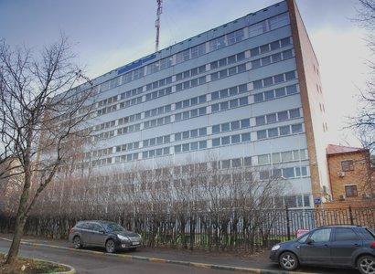 Пр-т Вернадского, 21к3, фото здания