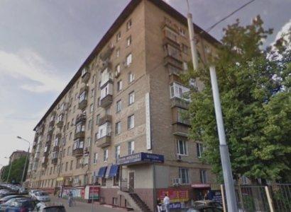 Ломоносовский пр-т, 4к2, фото здания